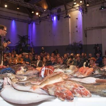 Het Grote Visserij Debat FFF '14
