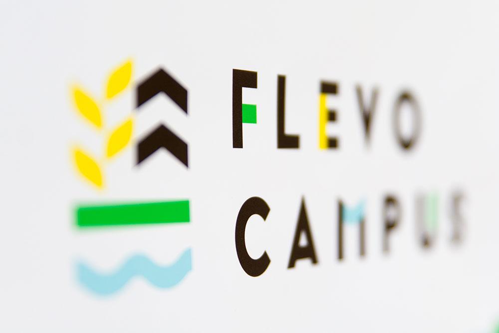 Logo FlevoCampus
